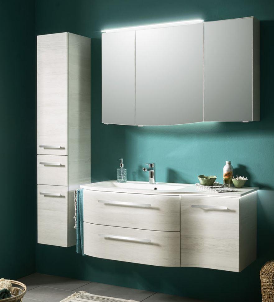 pelipal contea spiegelschrank 120 cm breit seae00112r. Black Bedroom Furniture Sets. Home Design Ideas