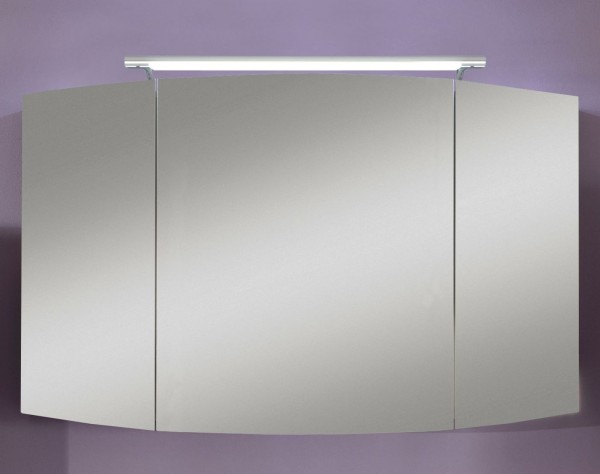 Marlin Bad 3100 - Scala Spiegelschrank 120 cm breit SCSPS120