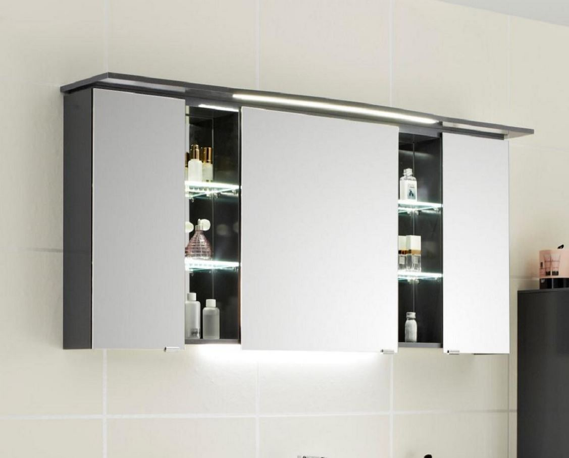 pelipal contea spiegelschrank 130 cm breit ct s3d7 1273 16 ct s3d8 1273 16 badm bel 1