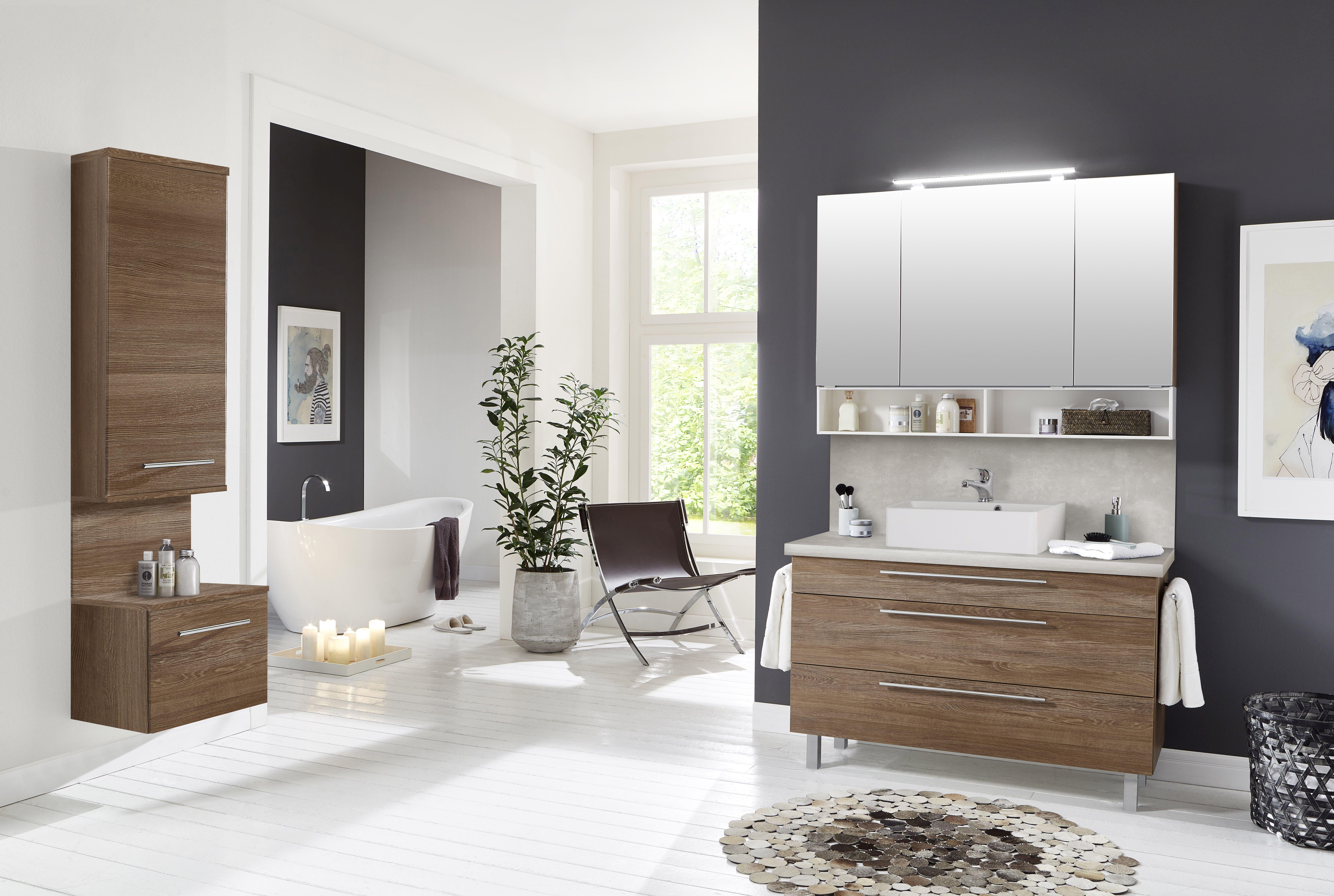 marlin bad 3110 spiegelschrank 120 cm breit stoc12. Black Bedroom Furniture Sets. Home Design Ideas