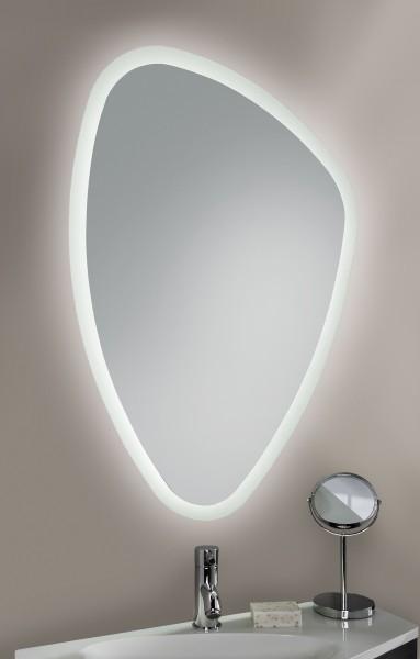 Marlin Gästebad 3010.3 - Sun Badspiegel 53 cm breit SPLEC5