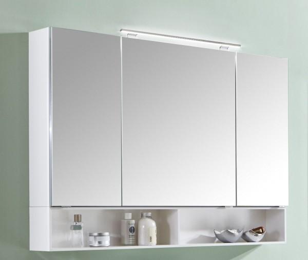 Marlin Bad 3110 Spiegelschrank 120 cm breit SALF12