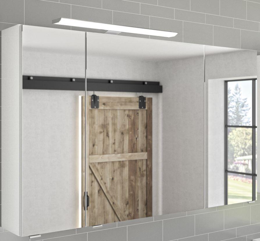 pelipal fokus 4030 bad spiegelschrank 100 cm breit. Black Bedroom Furniture Sets. Home Design Ideas