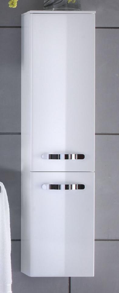 badschrank f r das g ste wc g nstiger kaufen bei badm bel 1. Black Bedroom Furniture Sets. Home Design Ideas